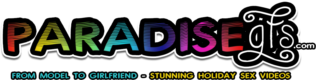 Color logo for ParadiseGFs