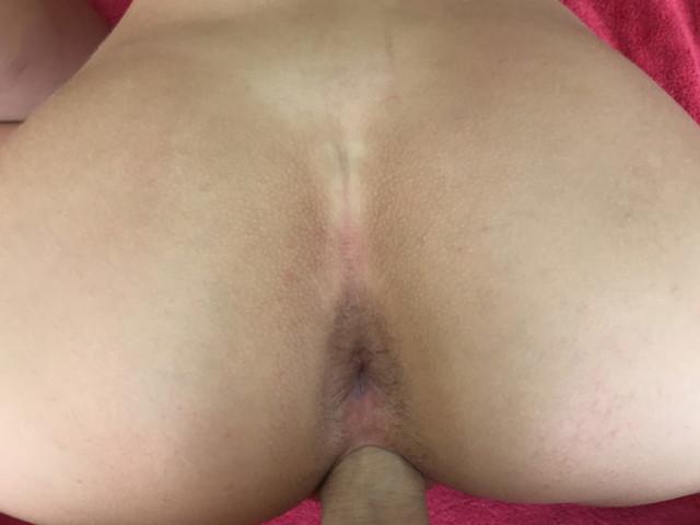 Fox Twins Nude ass gets doggiestyle fuck