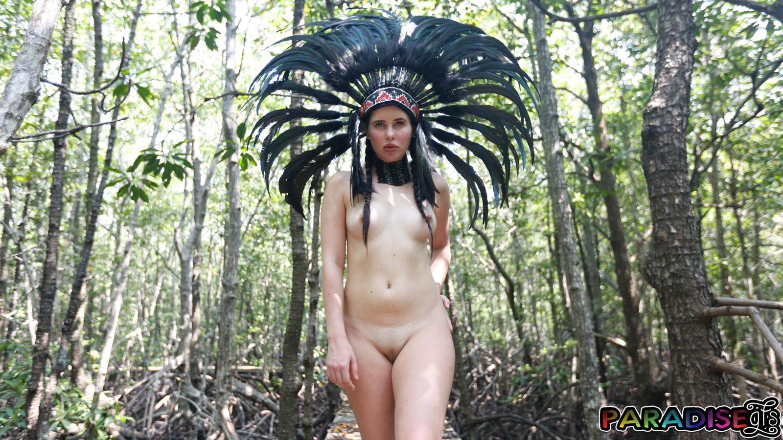 Topic consider, forest nymph nude have